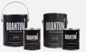 Quantum 45 Epoxy Surfacing Primer Base