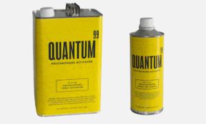 Quantum 99 Spray Activator