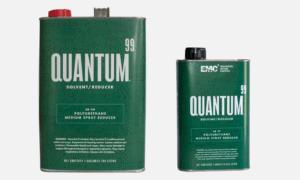 Quantum 99 Spray Reducer