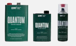 Quantum Surface Prep Cleaner