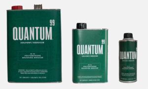 Quantum 95 Quantum Brushing Reducer