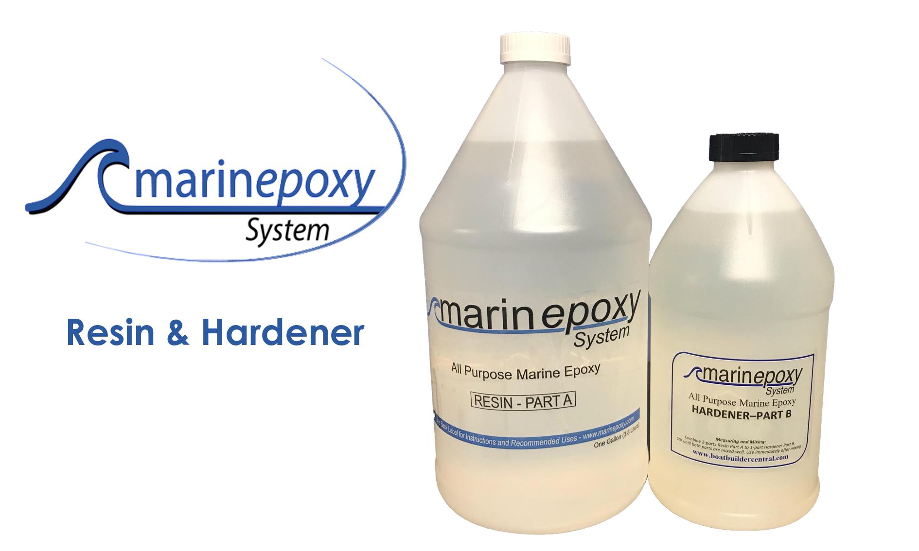 Marinepoxy