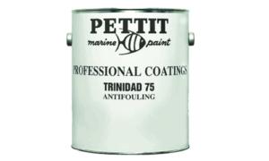 Pettit Trinidad 75 Bottom Paint