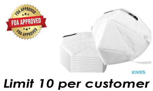 KN95-Masks