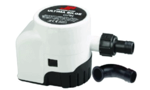 Johnson Pump Ultima Bilge Pump 12V