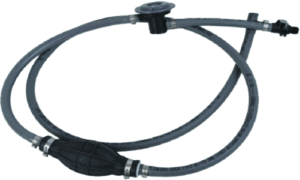 Fuel Line Hose Kit