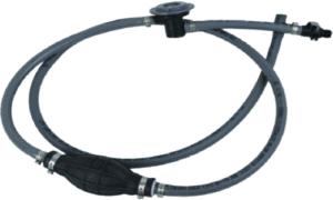 Fuel Line Hose Kit