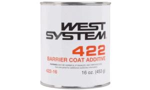 West System® 422 Barrier Coat Additive 16 ounces