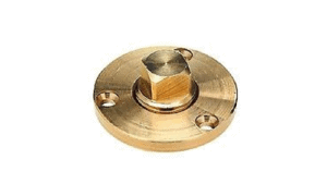 Garboard Drain Plug