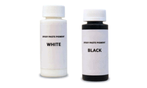Paste Pigments for epoxy, 8 oz.