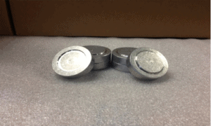 Set of Stackable Spacers (6)