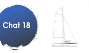 Chat 18 Boat Plans (CH18)