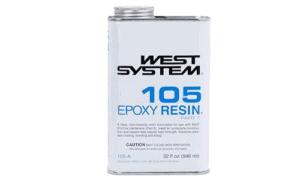 West System® 105® Epoxy Resin