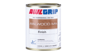 Awlwood MA Gloss And Satin Finish