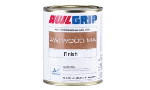 Awlwood MA Gloss And Satin Finish