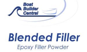 Blended Filler Epoxy Filler Powder 1/2 pound (8 oz)