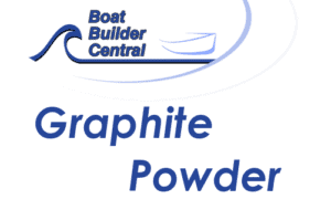 Graphite Powder 1 pound (1/2 qt)