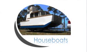 Houseboat 18 Boat Plans (HB18)