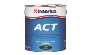 Interlux ACT Ablative Antifouling Bottom Paint