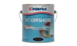 Interlux VC Offshore Racing Bottom Paint Gallon