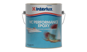 Interlux VC Performance Epoxy Kit