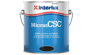 Interlux Micron CSC Antifouling Bottom Paint