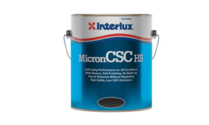 Interlux Micron CSC HS Antifouling Bottom Paint
