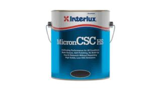 Interlux Micron CSC HS Antifouling Bottom Paint