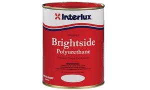 Interlux Brightside Polyurethane Topcoat Gallons