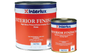 Interlux Interior Finish 750