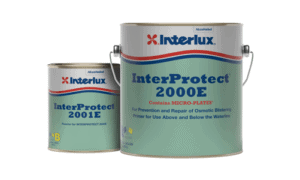 Interlux Interprotect 2000 Barrier Coat