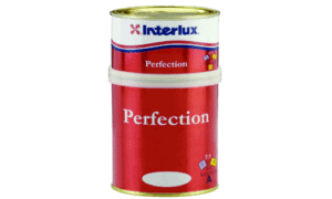 Interlux Perfection Quart Kit