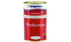 Interlux Perfection Quart Kit