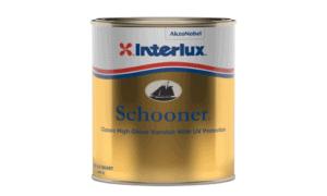 Interlux Schooner Varnish