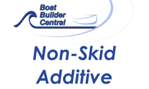 Non-Skid Additive, 1 pound