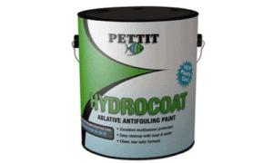 Pettit Hydrocoat Paint