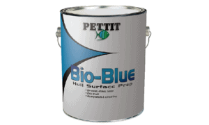 Pettit Bio-Blue Hull Surface Prep