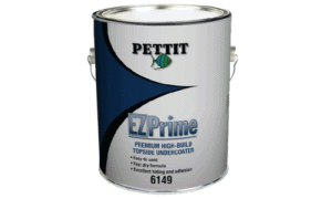 Pettit EZ-Prime High Build Topside Undercoater White