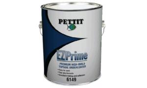 Pettit EZ-Prime High Build Topside Undercoater White