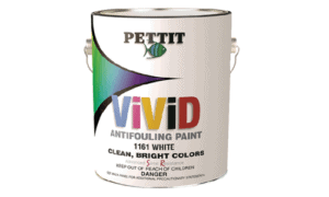 Pettit Vivid Antifouling Bottom Paint Quarts