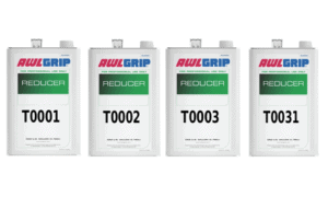Awlgrip Topcoat Reducer