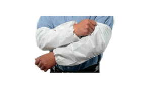Tyvek Arm Sleeves – 2 Pair