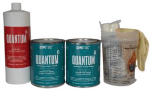Chromated Primer Kit Quart